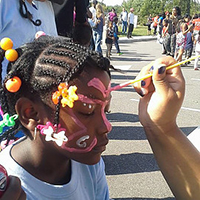 2016 Day for Kids Celebration